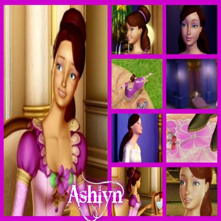 ashlyn barbie