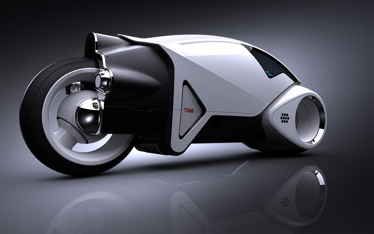 prototype tron lightcycle #bikes  #motorcycles #wallpapers