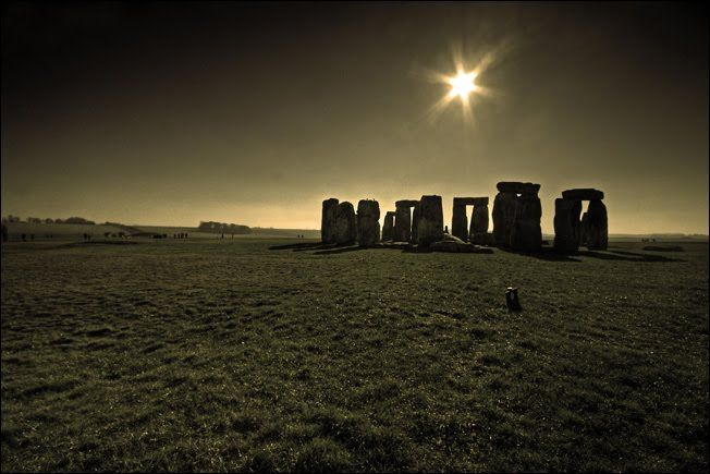 Stonehenge, Wiltshire, England  Find your dream UK travel and tourism job: http://www.traveljobsearch.com/uk