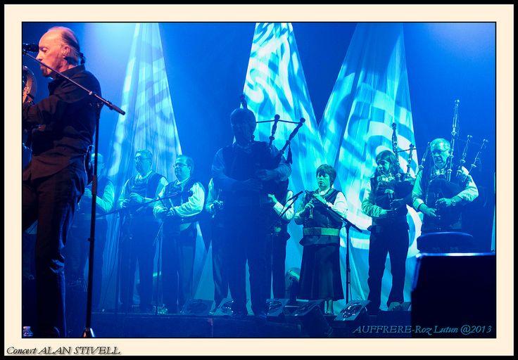 Concert Alan STIVELL-Ablon sur Seine   Flickr - Photo Sharing!