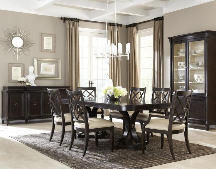 Classics 202000 By ART Furniture Inc