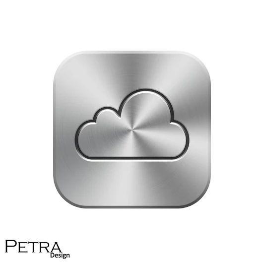 Apple Style Icon