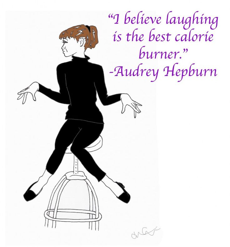 Audrey Hepburn. This should be seen by @ChristieO #FitFluential
