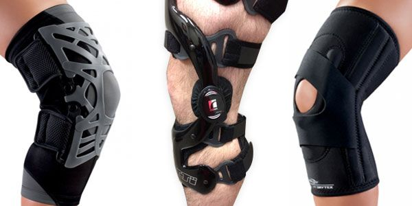 Dealing With Knee Pain Caused by Arthritis