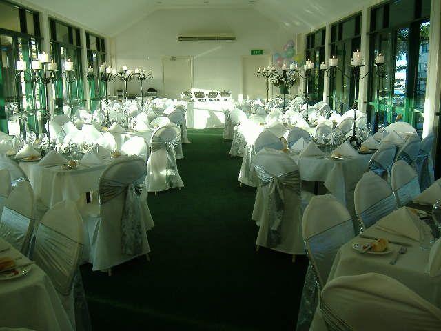 Wedding Reception Center