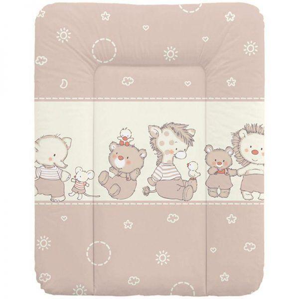 Saltea de infasat CB230 Ursulet – Ceba Baby