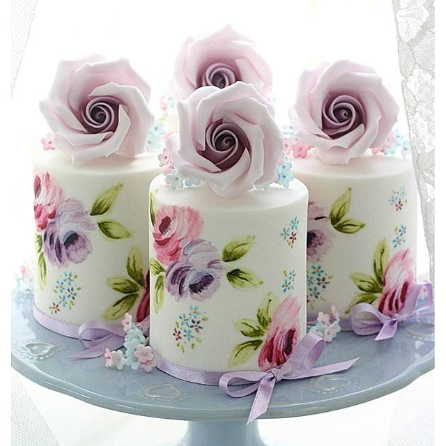 97 Best Cakes Images On Pinterest Cake Wedding Conch
