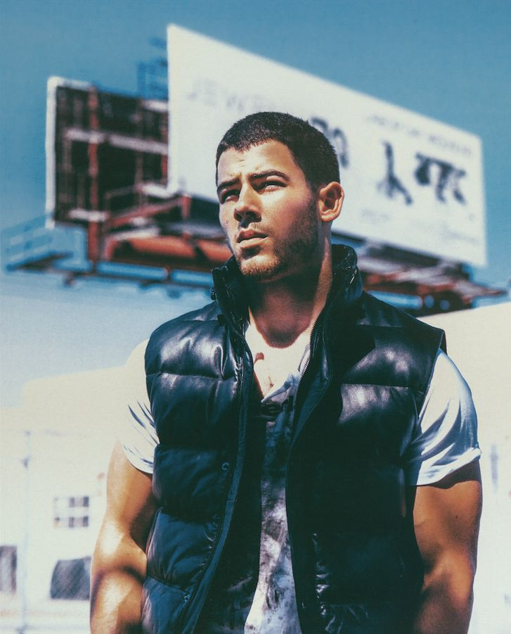 ♡ Welcome to Nick Jonas News, your ultimate fan site and news blog on Tumblr for the actor...