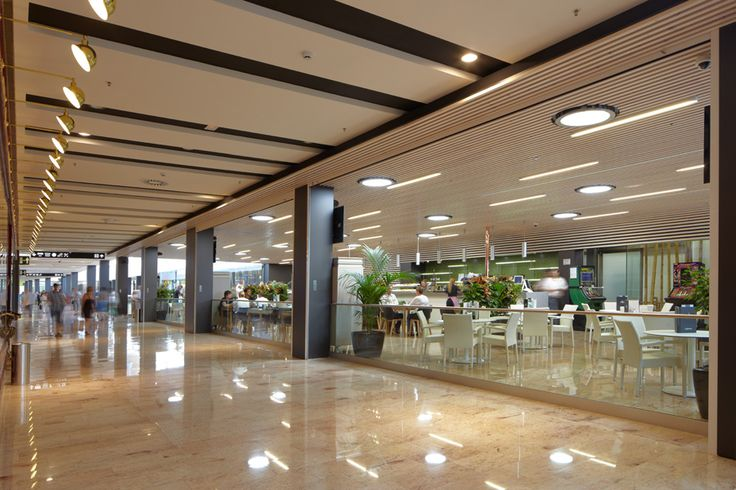 Las 25 mejores ideas sobre centros comerciales en pinterest centro comercial arquitectura de - Centro comercial la jonquera ...