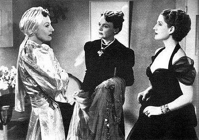 Fashion Film: The Women (1939)