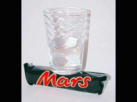 Machine Pumping Water on the Surface of Mars?