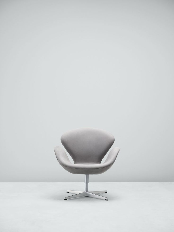 20 best Swan™ by Arne Jacobsen I Republic of Fritz Hansen images - chaiselongue design moon lina moebel