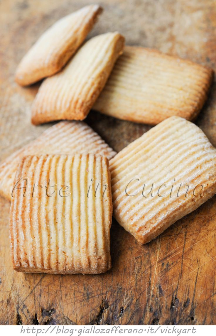 Biscotti del buon risveglio senza uova vickyart arte in cucina