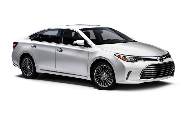 Toyota Avalon Reviews - Toyota Avalon Price, Photos, and Specs - Car and Driver