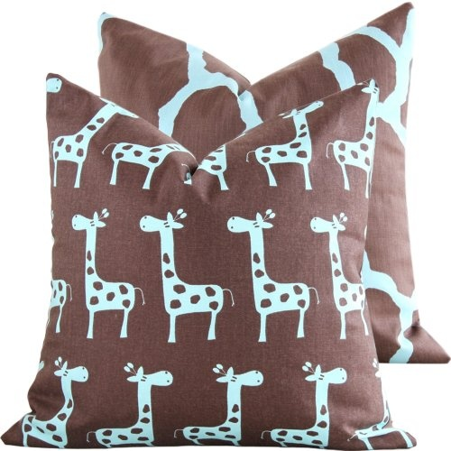 ($26.00) Oliver the Giraffe Collection - Decorative 18