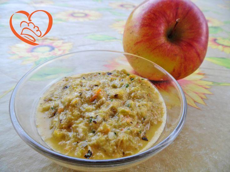 Pesto ai peperoni http://www.cuocaperpassione.it/ricetta/a7371f4c-9f72-6375-b10c-ff0000780917/Pesto_ai_peperoni