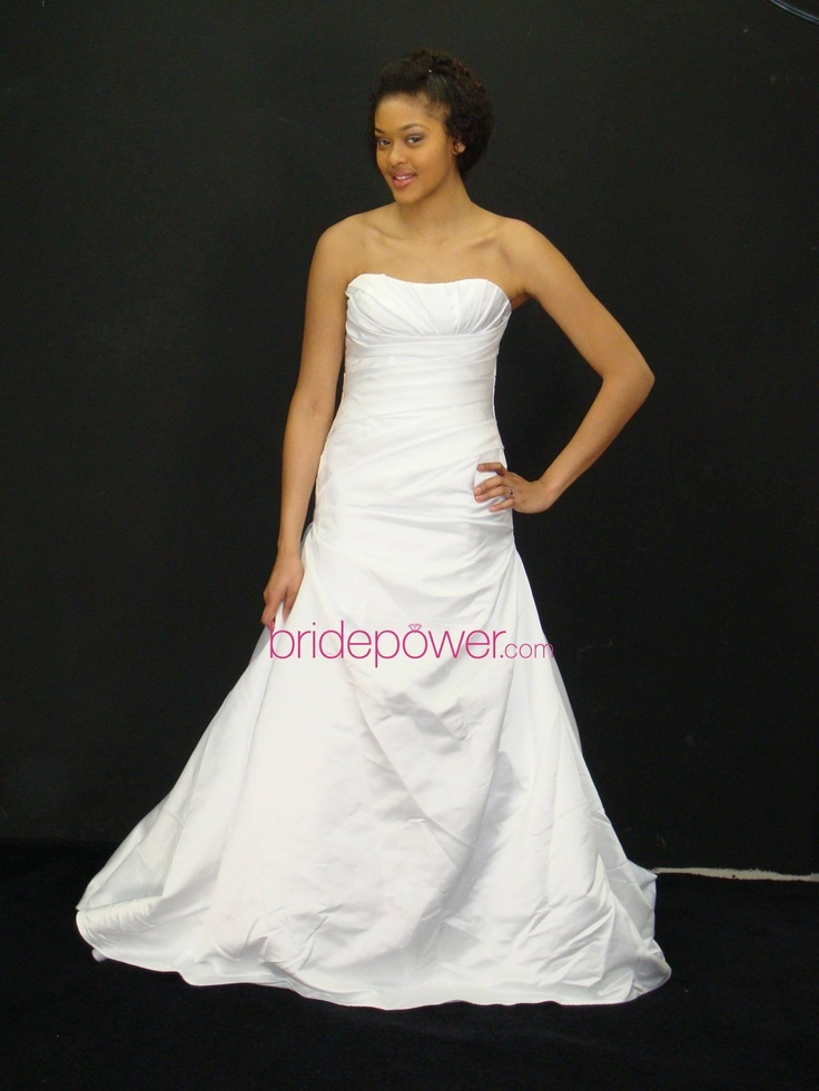 80 best wedding dress under 1 999 images on pinterest for Discount wedding dresses boston