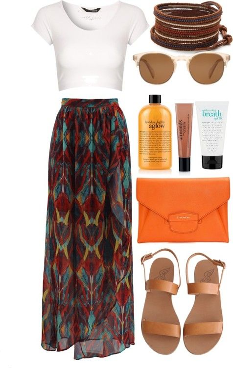Cute adorable outfit to wear to church! Or on a warm sunny day!