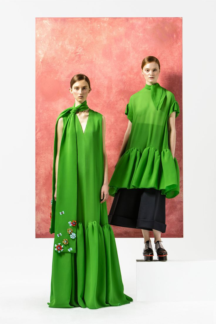 Delpozo Pre-fall 2016 - Preorder now on Moda Operandi
