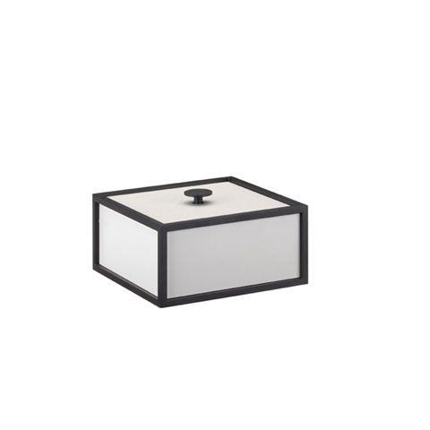 Frame 14 – Modern Scandinavian storage system – by Lassen