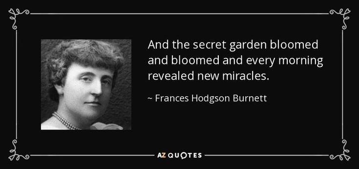 Quotes About Secrets Being Revealed: Best 25+ Secret Garden Quotes Ideas On Pinterest