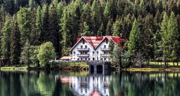 Benieuwd hoe jij het ideale #vakantiehuis in #europa kan vinden? Lees onze #blog voor tips!
