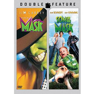 The Mask / Son Of The Mask Double Feature (Widescreen)