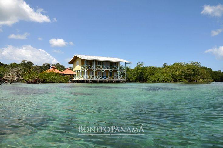 Bocas Del Toro - #Islas #BocasDelToro #Panama #BonitoPanama #Playas #Caribe #Caribbean
