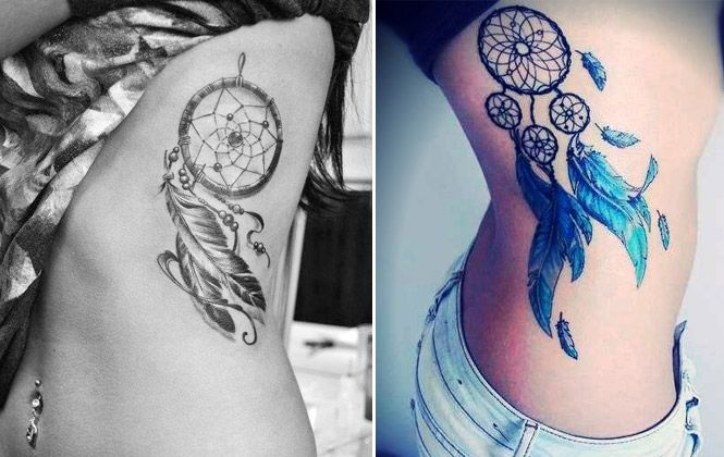 Veja 100 melhores fotos de Tatuagens Filtro dos Sonhos: Entenda o significado da tattoo filtro dos sonhos e escolha a sua preferida!
