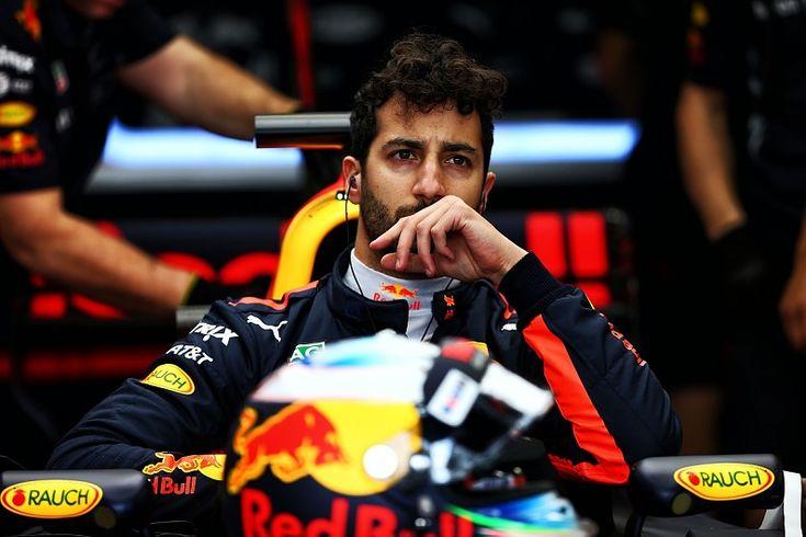 Australian GP: Daniel Ricciardo grid penalty after gearbox change - F1 - Autosport