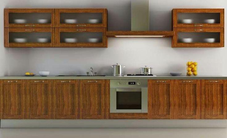 Muebles de palets 10 incre bles dise os de cocinas hechas for Cocinas hechas con palets