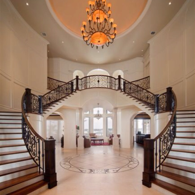 Stairs,STAIRCASES &Entryways