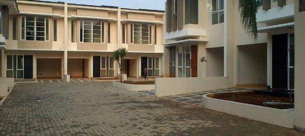 Rumah Cluster Siap Huni Dijual Area Ciputat  Ruma-pondokindah.com