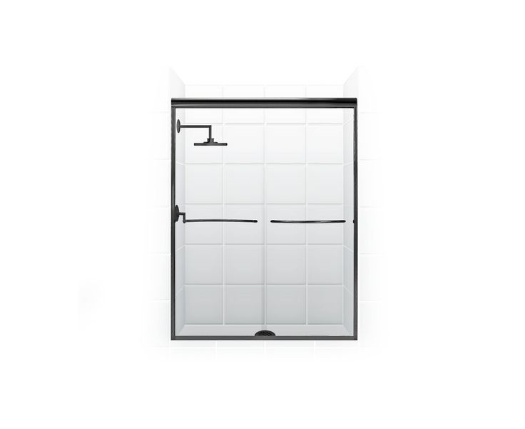 17 Best Images About SHOWER DOORS On Pinterest Custom Shower Doors Illusio