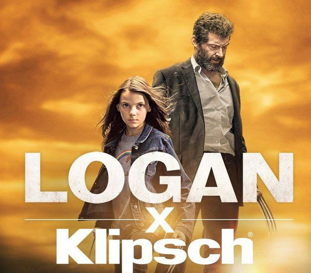 You can win a $3,190.00 wireless home theater sound system, a Logan Blu-ray combo pack and a Logan-themed prize pack. Enter now to win.
