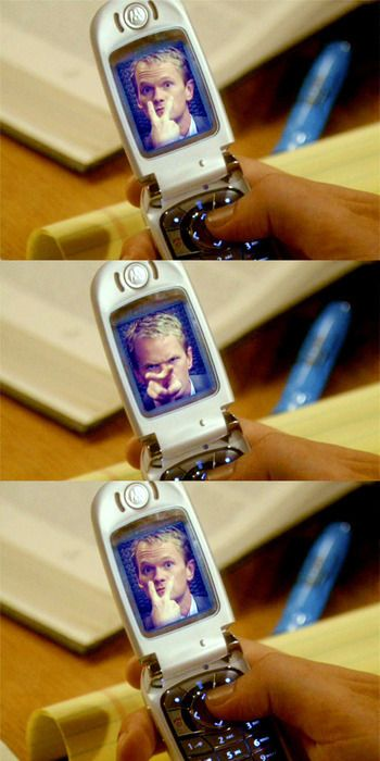 Yup, that's right, I am watching you - Barney Stinson: How I Met Your Mother #himym #barneystinson Neil Patrick Harris #nph