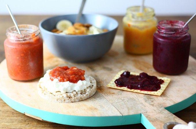 Review Yespers: puur fruit voor op je boterham - Francesca Kookt
