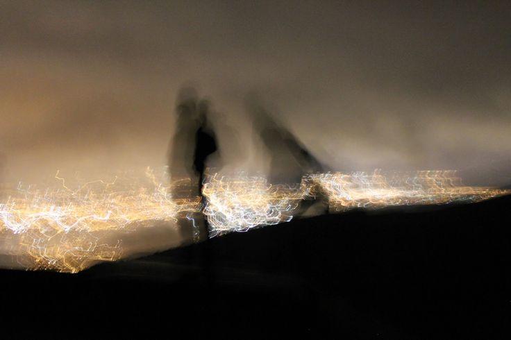 Photography Lab: sanatorio,Parnitha, 35mm   f/4,5  1,3 sec  iso-320...