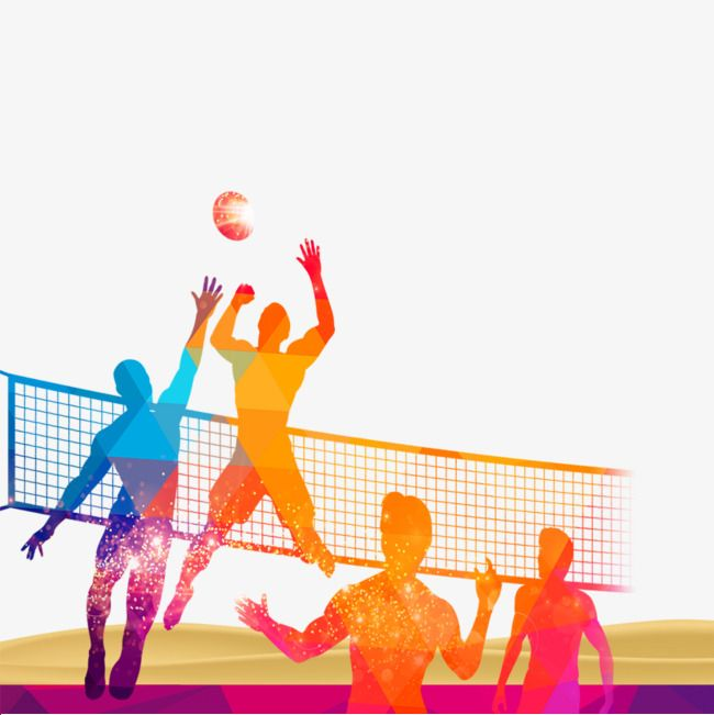 Volleyball Material Download Volleyball Volleyball Players Beach Volleyball Png And Psd Volleyball Wallpaper Volleyball Games Beach Volleyball Art