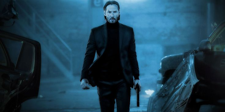 Does Keanu Reeves want to make a John Wick 3 ? - http://www.reeltalkinc.com/keanu-reeves-want-make-john-wick-3/