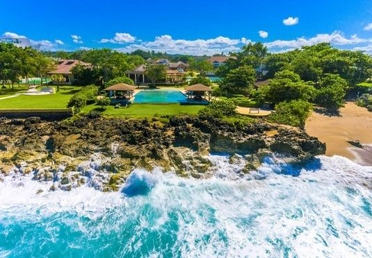 A luxurious collection of residence-style accommodations in Sosua Ocean Village, with early check-in