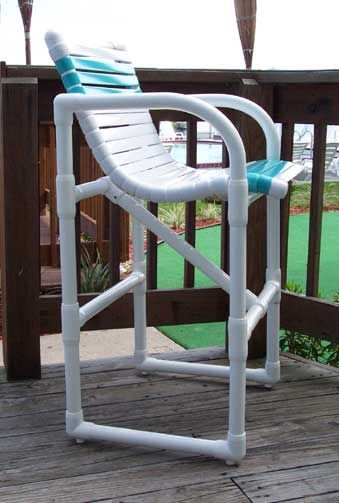 Best 25 pvc furniture ideas on pinterest pvc pipe Pvc pipe outdoor furniture