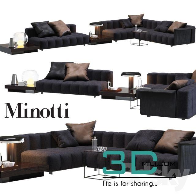 Cool 341 Sofa Minotti Freeman Download Here Http 3dmili Com Furniture Sofa 341 Sofa Minotti Freeman Html Mobilya Oturma Odasi Ev Dekoru