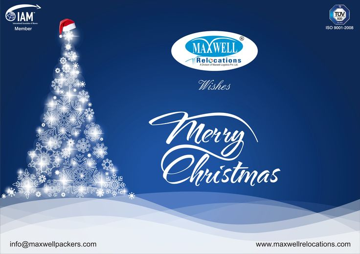Merry Christmas, and may this new year bring you joy and laughter. To be happy is the greatest wish in life. #maxwellrelocations #merrychristmas