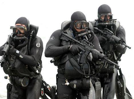 Fuerzas Especiales del Ejército Argentino - Taringa!
