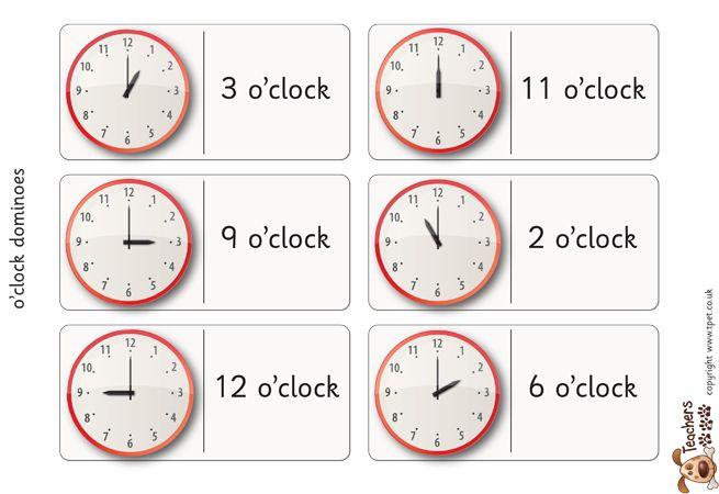 Time Worksheets : time worksheets ks1 half past Time Worksheets ...