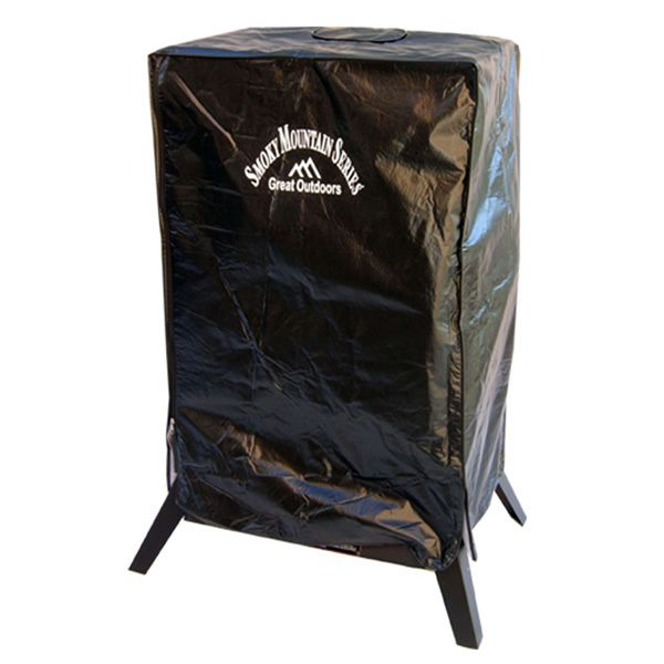 Landmann Smoky Mountain Original Wide Gas Smoker Cover