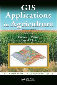 The increased efficiency and profitability that the proper application of technology can provide has made precision agriculture the hottest developing area within traditional agriculture. The first single-source volume to cover GIS applications in agronomy, GIS Applications in Agriculture examines ways that this powerful technology can help farmers produce a greater abundance of crops with more efficiency and at lower costs.
