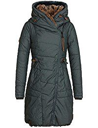 Naketano Women's Jacket Der Geist II
