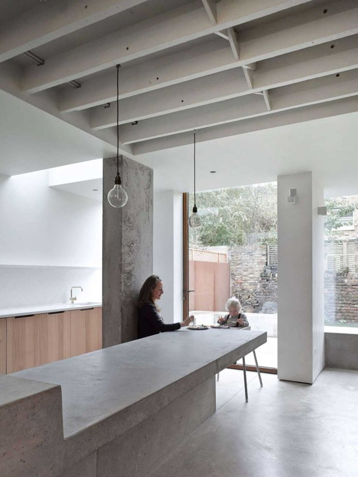 Ingersoll Road House by McLaren Excell